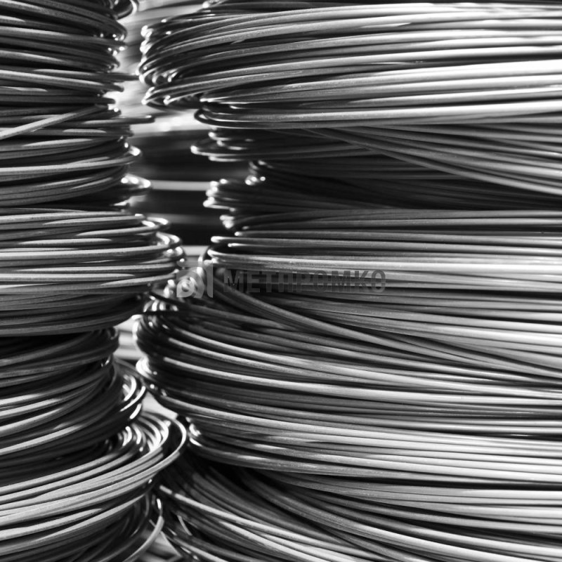 Проволока наплавочная сталь 30ХГСА, ГОСТ 10543-98