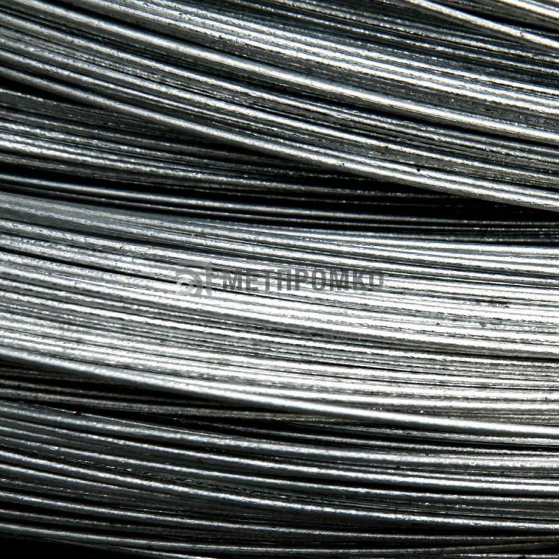 Проволока торговая сталь 08кп, 10кп, 10пс, ГОСТ 3282-74